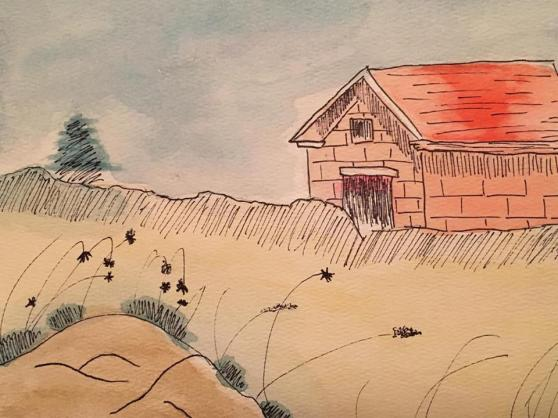 Cathy Chen Art 1