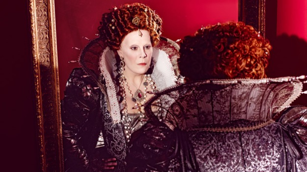 Queen Elizabeth I in Roberto Devereux http://www.metopera.org/Discover/Synopses/Roberto-Devereux/